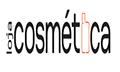 Loja cosmética com até 50%off em perfumes importados